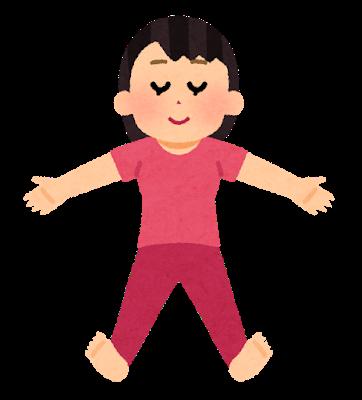 【自宅でデキる】寝ながら腰痛体操〇〇分チャレンジ!【手軽に簡単】