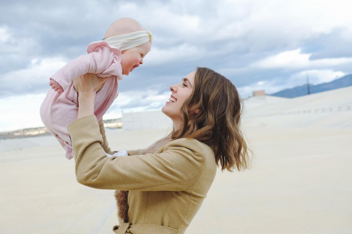 妊婦さんが姿勢を矯正して骨盤を整える重要性【産前ケア】