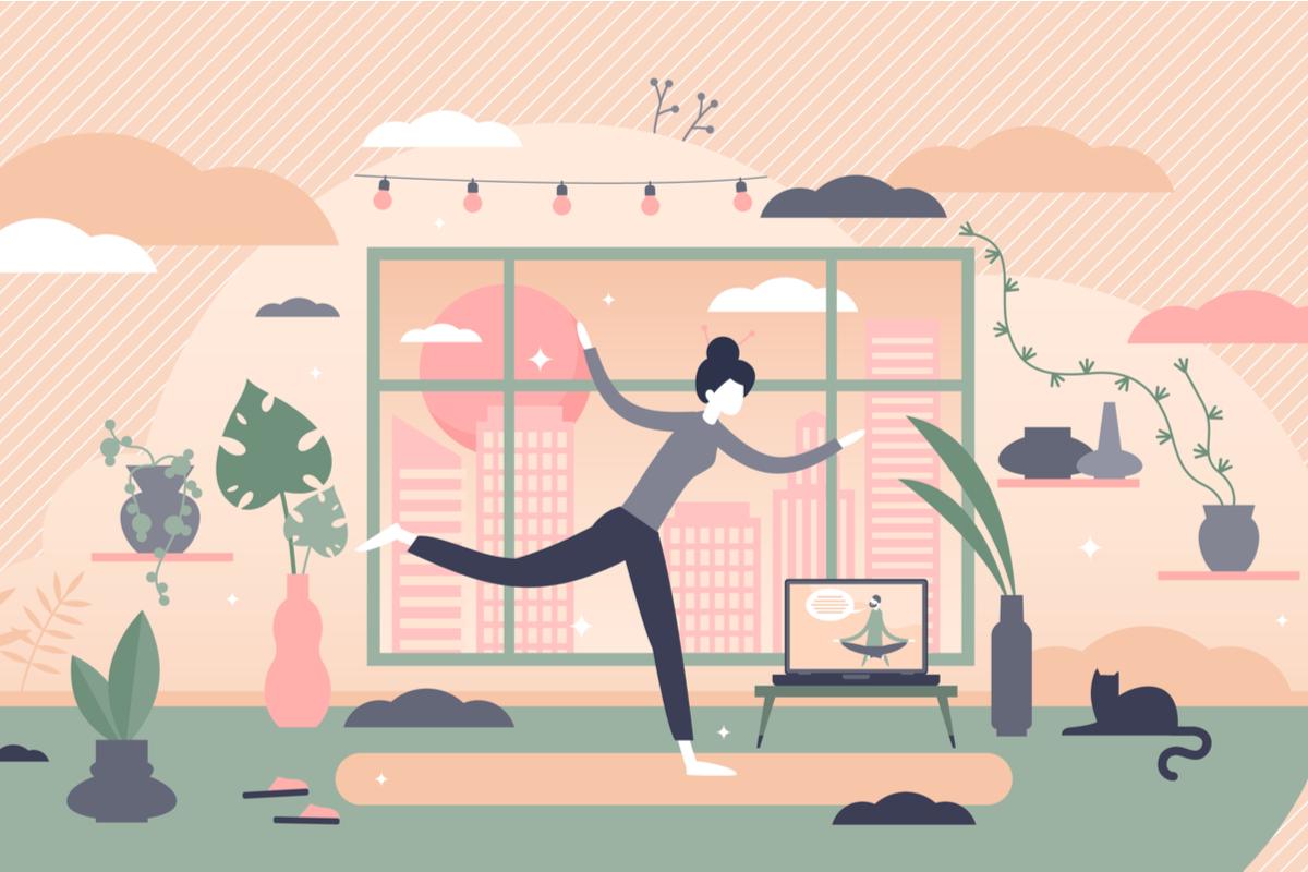 【超簡単】1分間でアプリを使わずに姿勢をチェックする方法教えます