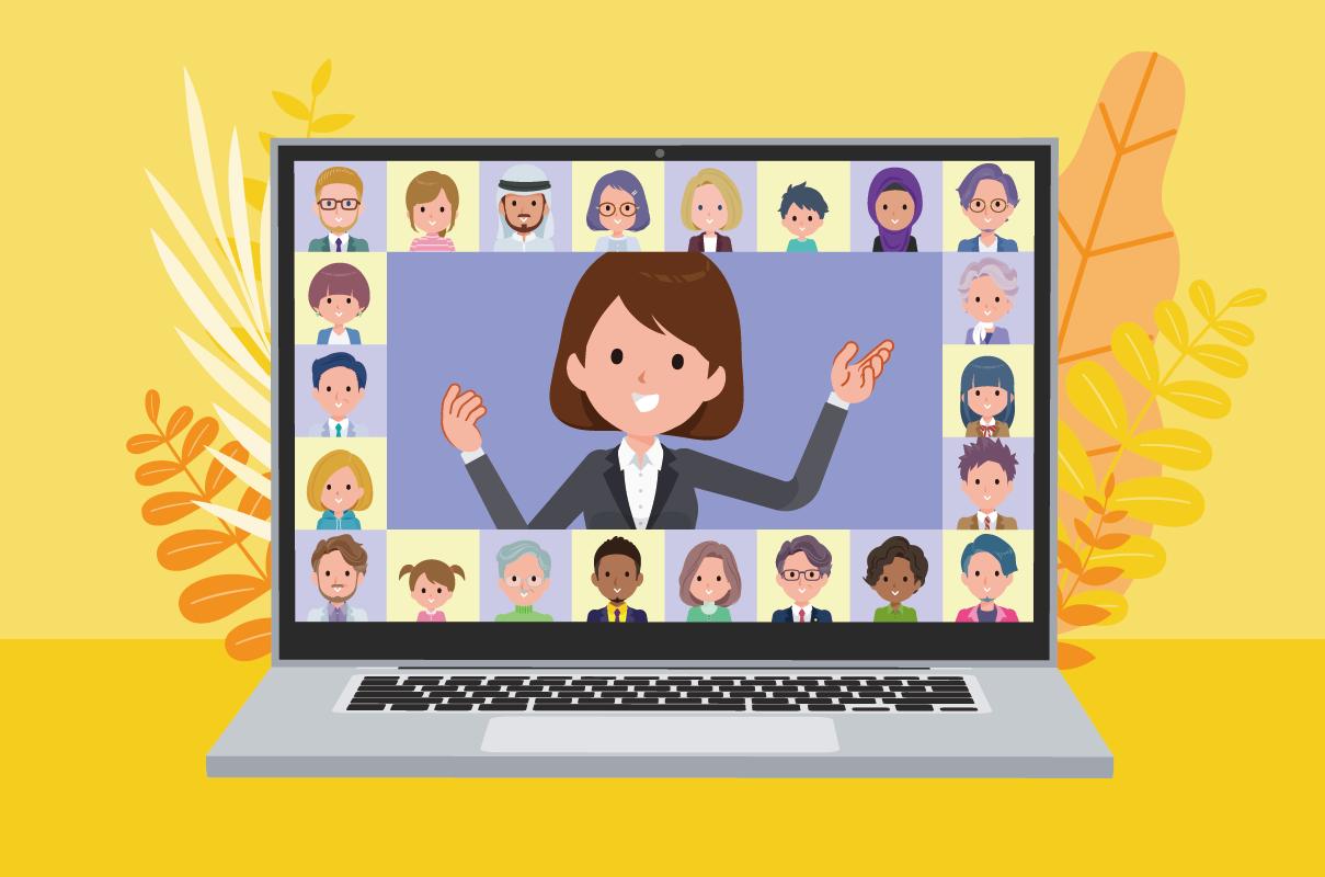 【オンライン教室開業】アナログ人間でも手軽に始める方法を教えます